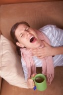 Natural Remedies to Relieve a sore throat