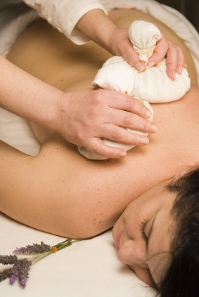 My Massage: Ayurvedic