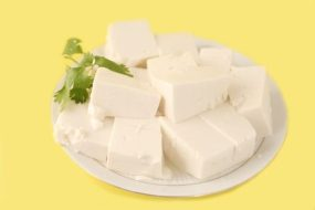 Learn to cook with Tofu