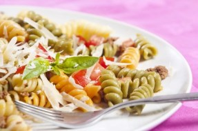 Fusilli recipes