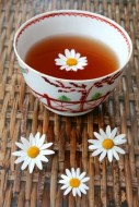 Chamomile to relieve Stomach ache and more