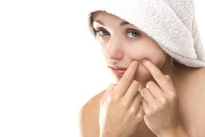 Boils and pimples on your face: fight them naturally