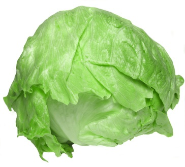 Recipes with Lettuce