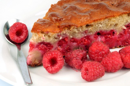 Raspberry Recipes