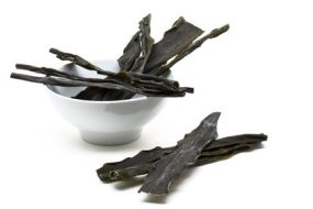Kombu seaweed recipes