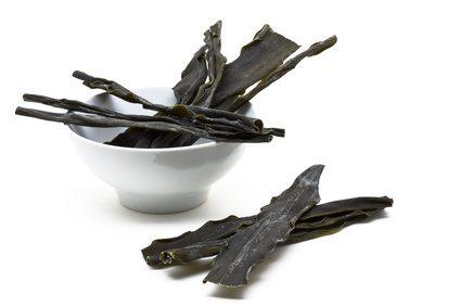 Seaweed: Spirulina, Wakame, Nori and other