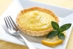 Sweet Recipes with Lemon