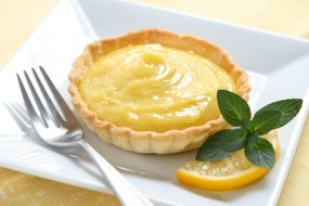 Sweet Recipes with Lemon