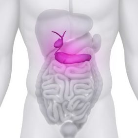 Pancreas, Concern and Traditional Chinese Medicine