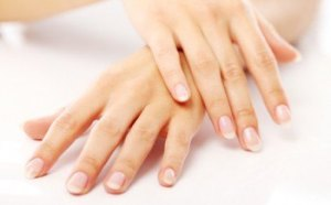 Strong and rapidly growing Nails following these simple tips