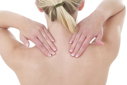 Vertebrates, Neck Pain or Stiff Neck: Causes and Natural Treatments