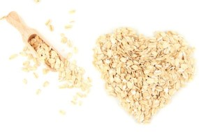 The goodness of Oats