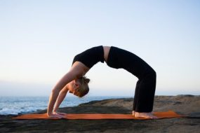 Yoga: a touch with your inner nature