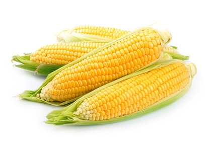 4 Nutritious Recipes with Corn