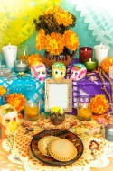 Mexican recipes for the Day of the Dead