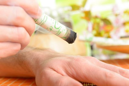 Moxibustion: What is it, Benefits and Precautions