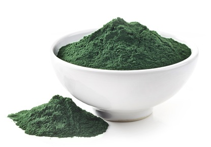 Chlorella to Nourish and Detoxify your Body