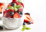 Chia: Lose weight without losing muscle mass