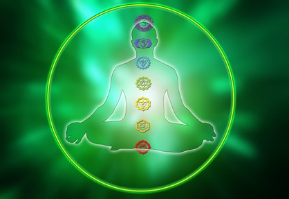 The Chakras and the health