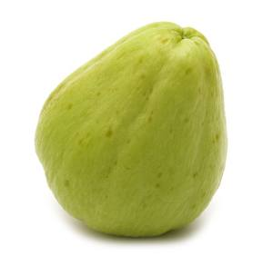 Recipes with Chayote (vegetable pear)