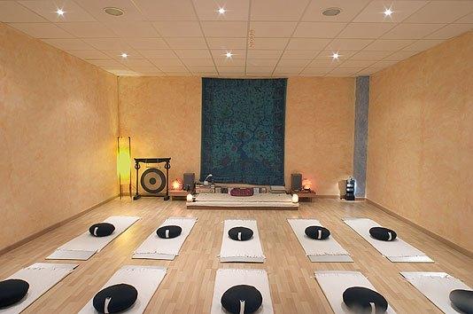 Haridayam, school of Yoga, Reiki and Meditation