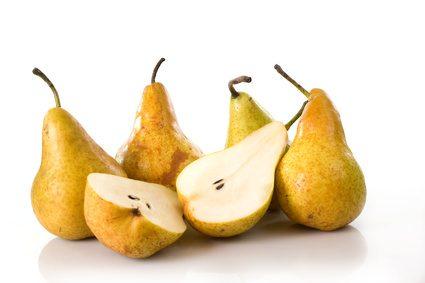 Pear Recipes for Autumn