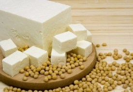 Soybean: Textured vegetable protein, Tofu and more