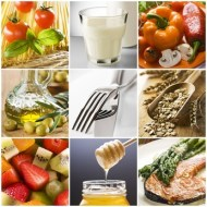 A study confirms the benefits of Mediterranean diet