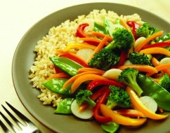 Recipes Brown Rice Salad