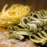 Recipes for the Summer Noodles