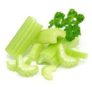 3 Simple Recipes with Celery