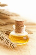 Wheat Germ Oil for your health and natural beauty