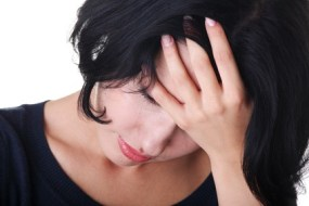 Not sleeping well can affect your weight