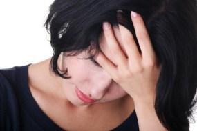 Depression, symptoms and natural remedies