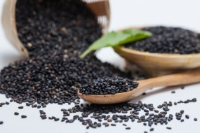 Benefit yourself with Black Sesame nutrients today