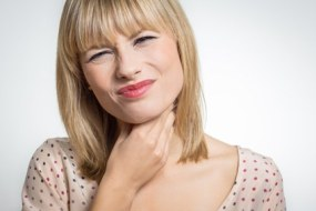 Alternative medicine and natural remedies for hoarseness throat