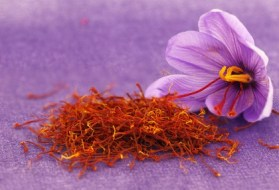 Cooking with Saffron and enjoying its advantages