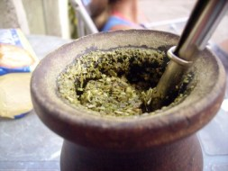 History of Yerba Mate