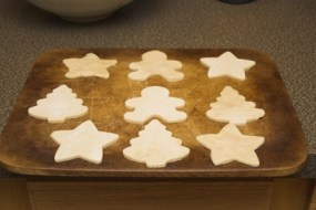 Christmas Cookies Recipes of the World
