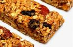 Recipes for Cereal Bars