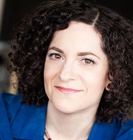 Ms. Kathryn Presner