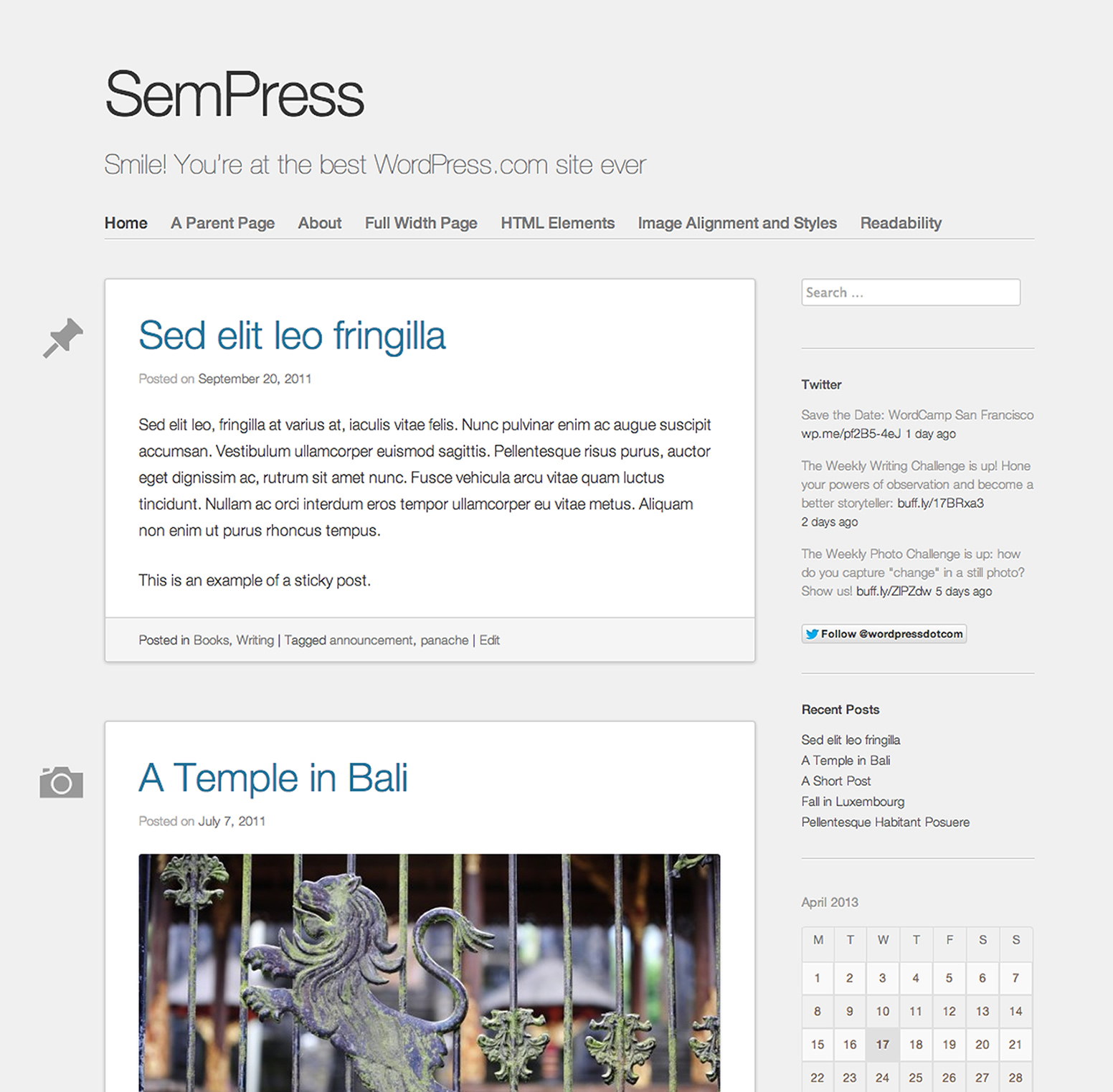 SemPress