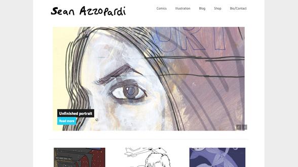 Sean Azzopardi