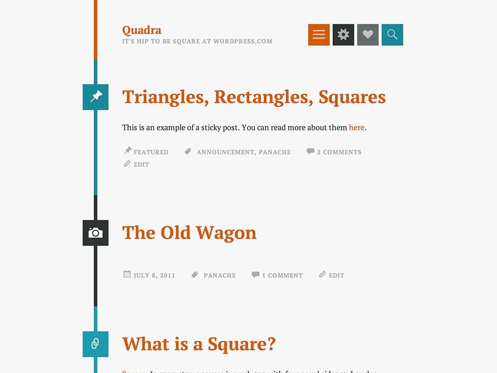 Quadra by Automattic