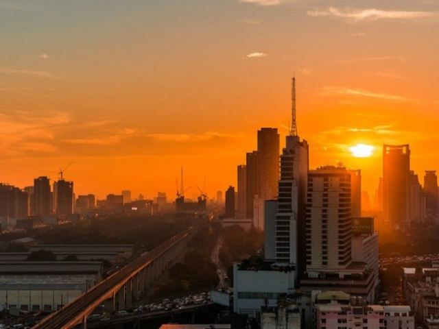 10 Places You Gotta See in Bangkok