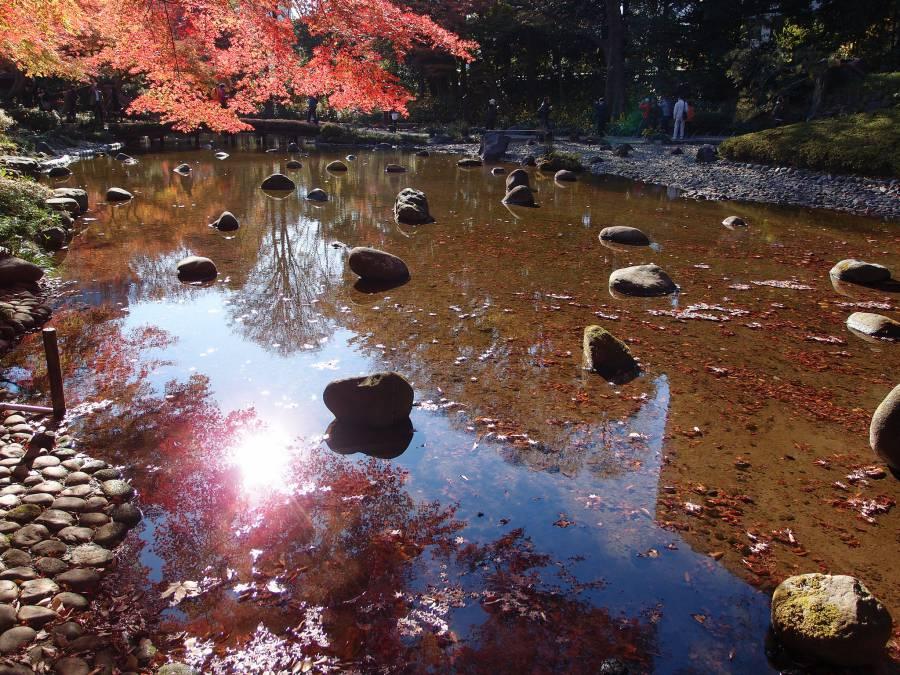 Koishikawa Kōraku-en (image via Guilhem Vellut)