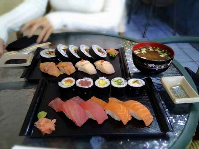 Food Trip in Japan: Feel Full With Just 800 Yen (S$10)