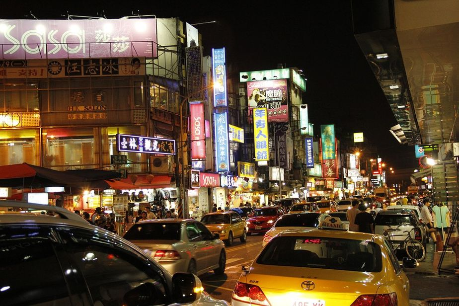 Shopping in Taipei: Where to Go and What to Find