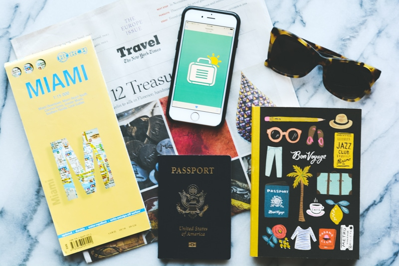 13 Travel Apps for an App-solutely Amazing Holiday!