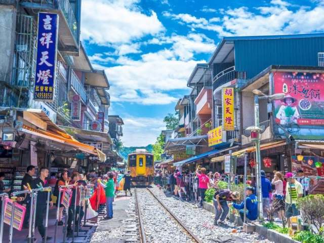 Conquering Taiwan in 6 Days 5 Nights